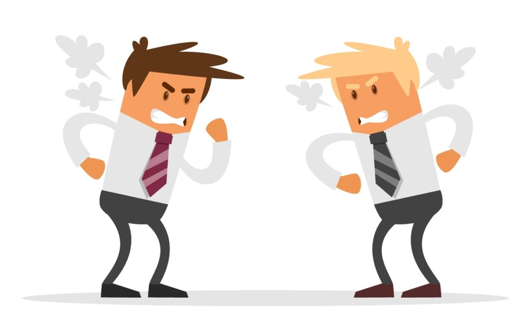 Reasons of conflicts in Business